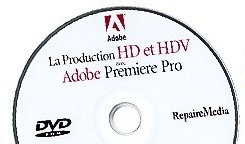 Pressage et Duplication CD, DVD et Blu-ray
