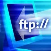 Serveur FT... Envoyez les fichiers !