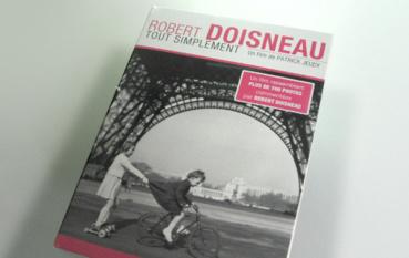 Robert Doisneau, Tout Simplement en DVD