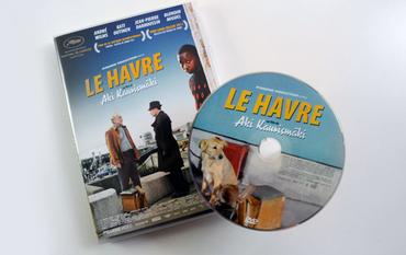 Le Havre de Aki Kaurismaki en DVD