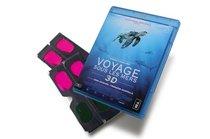 Voyage sous les mers en 3D et en Blu-ray