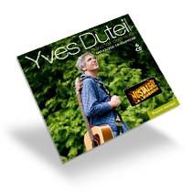 Yves Duteil, le coffret événement
