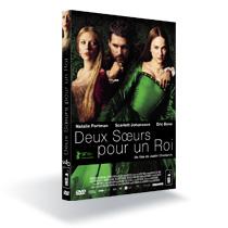 Deux Soeurs pour un Roi, en DVD