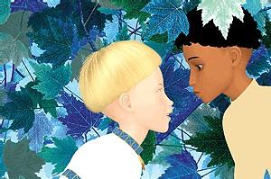 Azur et Asmar en DVD