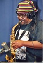Le saxophoniste : Lester Sterling