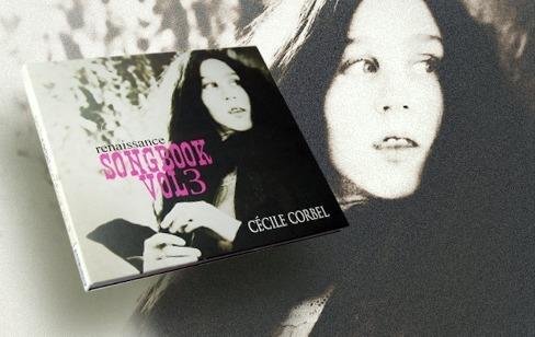 Cécile Corbel – SongBook 3 – Renaissance