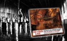 Fukushima Mon Amour, le DVD et CD Live des Tambours du Bronx