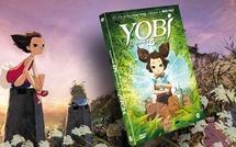 Yobi, Le renard à 5 queues en DVD