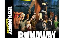 Runaway, la trilogie en Coffret 3 DVD-ROM et Collector !