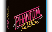 Phantom of the Paradise en DVD, DVD Collector et Blu-ray