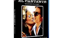 EL CANTANTE en Blu-ray et DVD !
