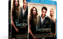 Two lovers en Blu-ray et DVD