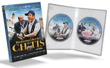 Bienvenue chez les Ch'tis, l'édition préch'tige 2 DVD !