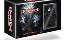 Death Note en Coffret Digipack 3 DVD et Collector