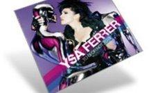 Ysa Ferrer, nouvel album CD
