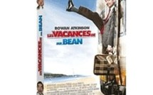 Mr. Bean en DVD