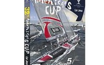 Virtual Skipper 5, 32nd America's Cup !