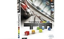TrackMania United en DVD-Rom
