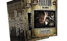 Masters of Horror<br>