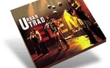 Urban Trad<br>nouvel album cd