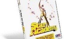 La Star Ac' en double DVD