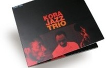 Part Two, second album pour Kora Jazz Trio !