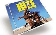 RIZE : la BO du film déjà en CD !
