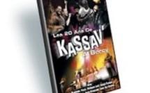 Kassav' à Bercy