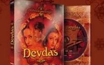 Devdas en coffret DVD digipak