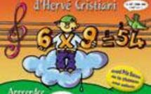 La Multiplicato et L'Alphabet d'Hervé Cristiani