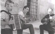 Ange Lanzalavi trio
