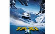 Taxi 3 en DVD