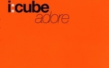 Versatile présente le dernier album d'I:CUBE