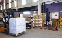 Le service logistique